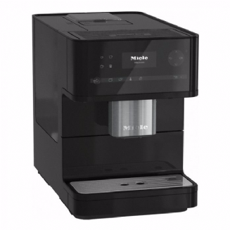 MIELE CM6150 Countertop coffee machine | OneTouch for Two | BLACK